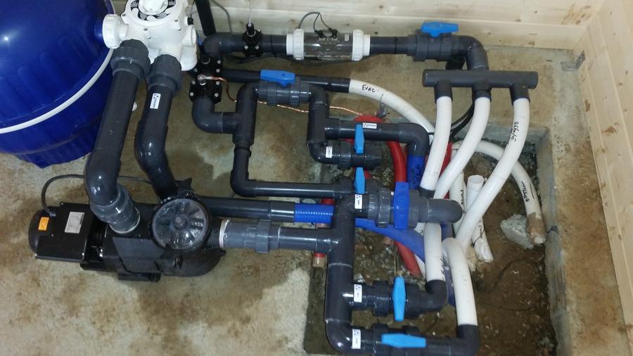 Stop fuite 86 scm86 detection reparation fuite analyse - Pose pompe a chaleur piscine ...