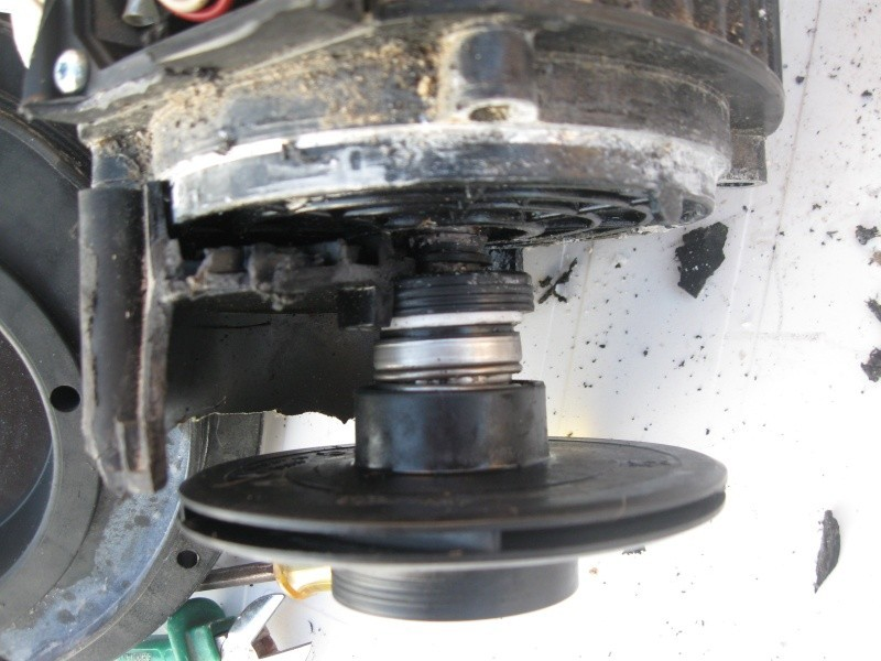 Stop fuite 86 scm86 detection reparation fuite analyse for Pompe piscine waterair